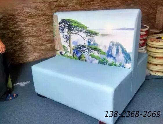 漳州餐厅卡座沙发