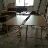 实木餐厅桌子定做_工厂木质餐